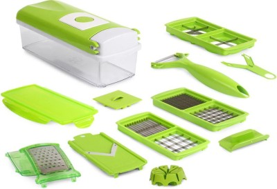 Gep Slicer Green Kitchen Tool Set
