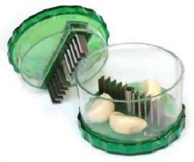 Magnusdeal Peeler Garlic Pro Slicer Plastic Grater Chopper