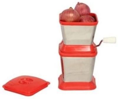 RBJ Onion and Vegetable Chopper(Steel)