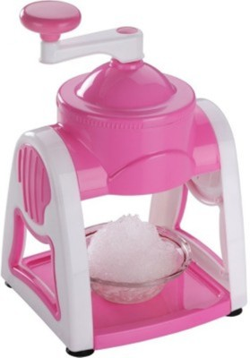 Marwal Ice Gola Maker Chopper(Pink)