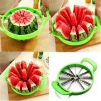 Dhawan Watermelon Slicerbig Chopper(Green)