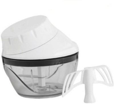 Inventure Retail Twista Chopper - Chop & Mix- Vegetable Cutter, Slicer, Mixxer Chopper