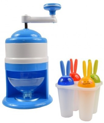 Enfin Homes Gola Maker with Ice Moulds Chopper