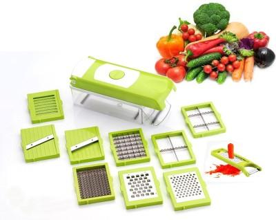 TANISi Premium Nicer vegetables and fruits Slicer Chopper