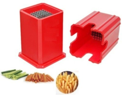 Istore Nestwell Potato Cutter French Fries Maker Grater Slicer Chopper