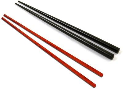 SS Padam Handicraft Industries Eating Wooden Japanese Chopstick