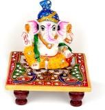 Craft Trade Marble All Purpose Chowki (O...
