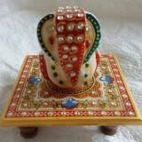 HANDICRAFT meenakari Marble All Purpose ...