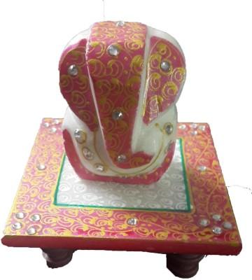 Ravishing Variety Ch9 Marble Pooja Chowki