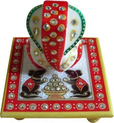 Ravishing Variety Ch17 Marble Pooja Chowki