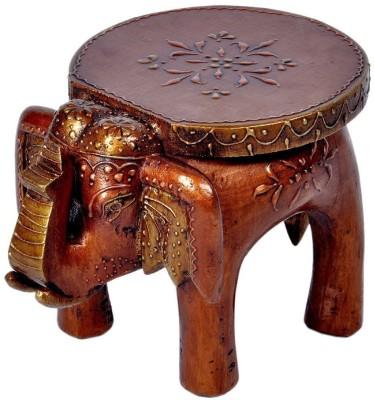 MARIYAM Wooden All Purpose Chowki