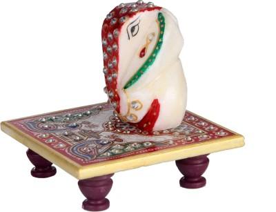 Ibaadat Stoneware Pooja Chowki