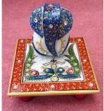 Sovam International Marble Pooja Chowki ...