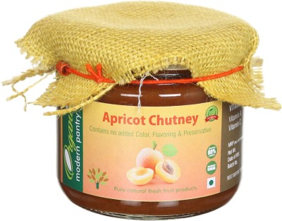Modern Pantry Pure Natural Fresh Chutney