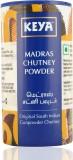 Keya Madras 80g - Pack of 4 Chutney Powd...