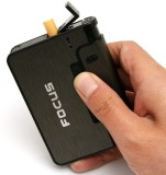 Shoptico Focus Cigarette Pack Holder