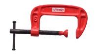 VISKO C-clamp(32 cm)