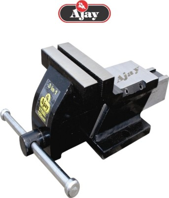 Ajay Pipe Clamp