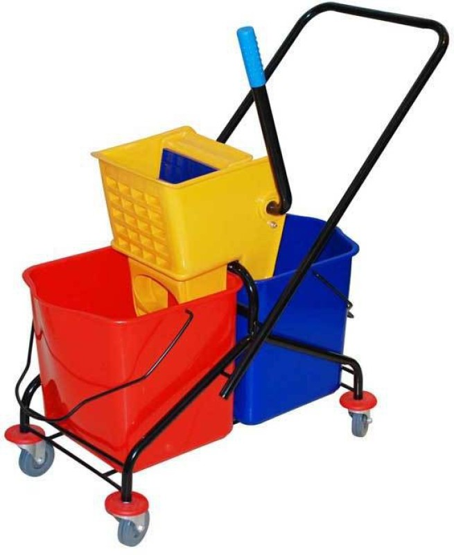 Smart Care DB-01 Cleaning Cart(Detachable)