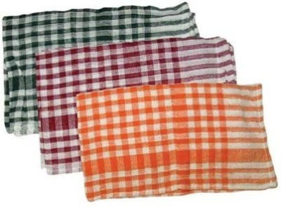OMRD Dry Cotton Cleaning Cloth