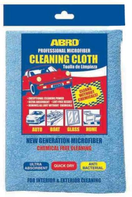 ABRO Wet and Dry Cotton Cleaning Cloth