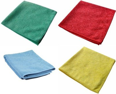 Smart Care Classic Clean Wet and Dry Microfibre Cleaning Cloth