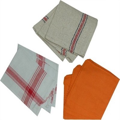 CHARTBUSTERS Wet and Dry Cotton Cleaning Cloth