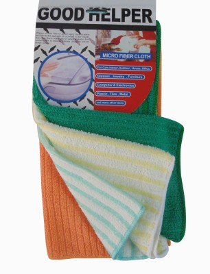 Rivoli Wet and Dry Microfibre Cleaning Cloth