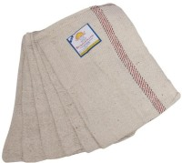 Hari Ram Gulab Rai Wet Cotton Cleaning Cloth(Pack of 6)