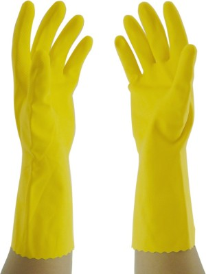 Primeway Premium Flocklined Wet and Dry Glove Set