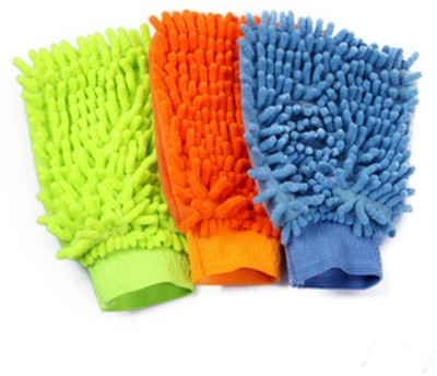 Impressive9 Super Soft Cleaning Wet and ...