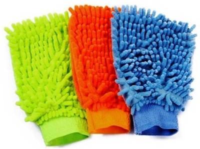 Evana Wet and Dry Glove Set