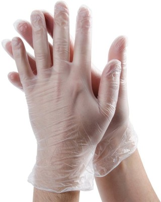 Lowprice Online Wet and Dry Disposable Glove Set