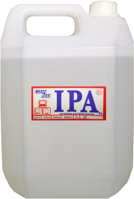 Cleanmax IPA 5L for Computers, Laptops
