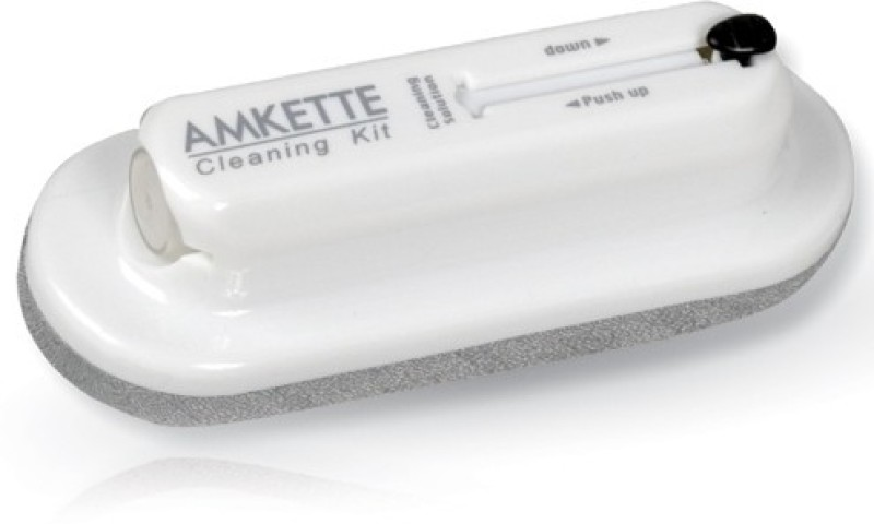 Amkette Compact Cleaning Kit for Laptops(100SS)