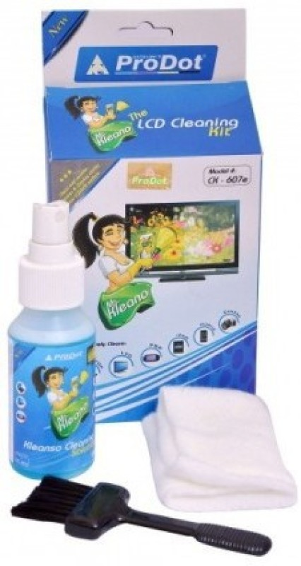 ProDot LCD Cleaning Kit (CK-607E) for Computers