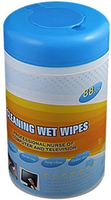 Opula Cleaning Wet Wipes for Computers