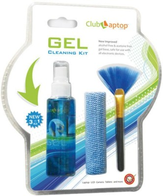 Clublaptop HP Compaq Cleaning Kit for Laptops