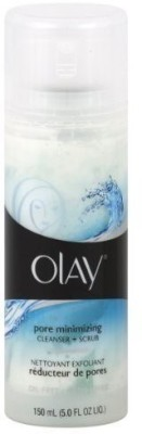 Olay camellia & rose gentle hydrating cleanser for sensitive skin (organic)