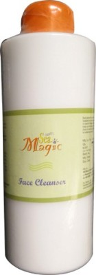 Natures Essence Sea Magic Face Cleanser