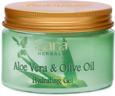 Sara Aloe Vera & Olive Oil Hydrating Gel