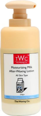 O3+ Moisturizing Milk After Waxing Lotion