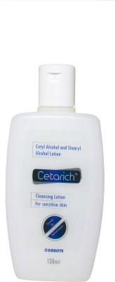 Cetarich Cleansing Lotion