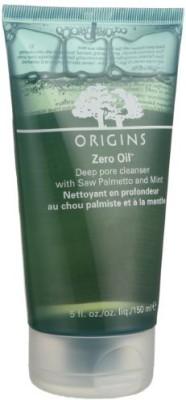Origins zero oil� deep pore cleanser