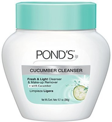 Pond,s Cleanser, Cucumber (Pack of 3)