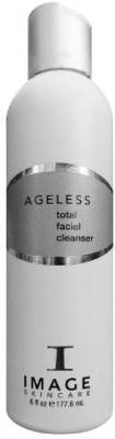 Image Skin Care ageless total facial cleanser