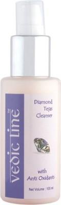 Vedic Line Diamond Tejas