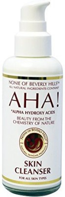 Nonie Of Beverly Hills hydra gentle cream cleanser, dry/sensitive skin tube