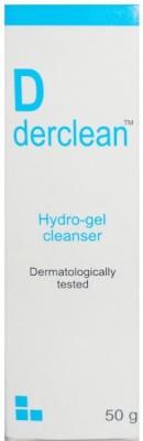 Liva Derclean Hydrogel Cleanser