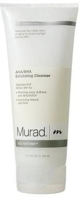 Murad seaweed purifying facial cleanser